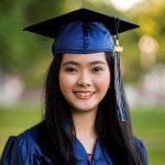 Du học sinh Phan Nguyễn Bảo Linh