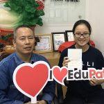 Phụ huynh du học sinh EduPath