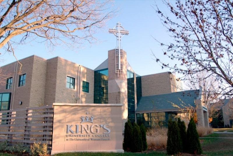 King's-University-College-Du-học-Edupath