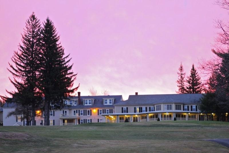 The Winchendon School