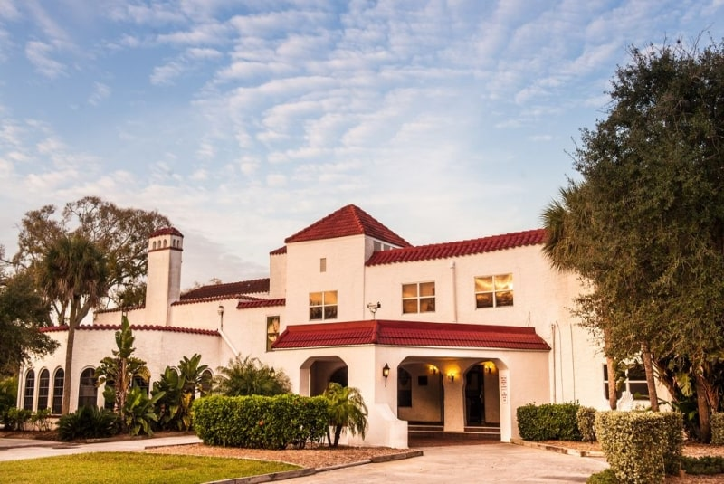 Florida Preparatory Academy