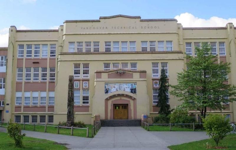Vancouver-Technical-Secondary-School-Du-học-Edupath