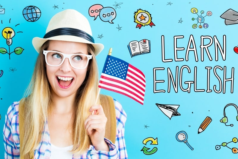 Du học Mỹ cần bằng tiếng Anh gì?