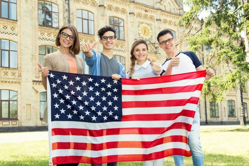 Tại sao nên du học Mỹ