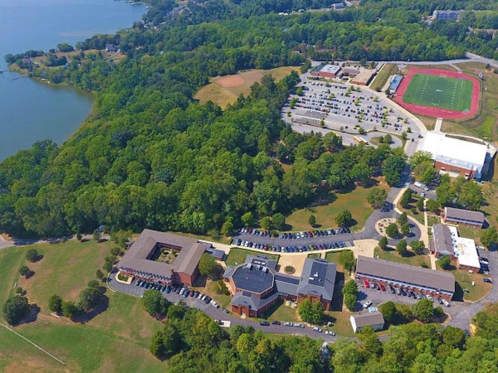 St. Mary's Ryken High School