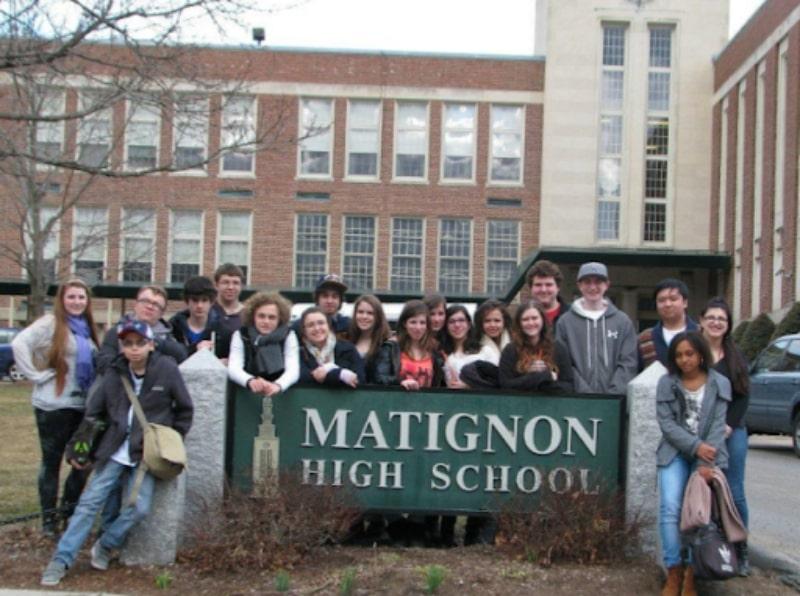 Trường-Matignon-High-School-Du-học-Edupath