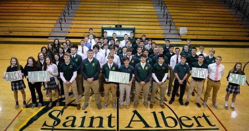 Trường-Saint-Albert-Catholic-Schools-Du-học-Edupath
