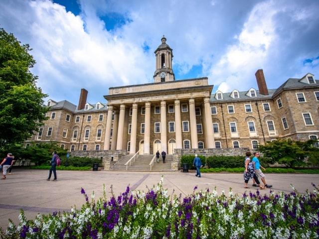 Đại học bang Pennsylvania