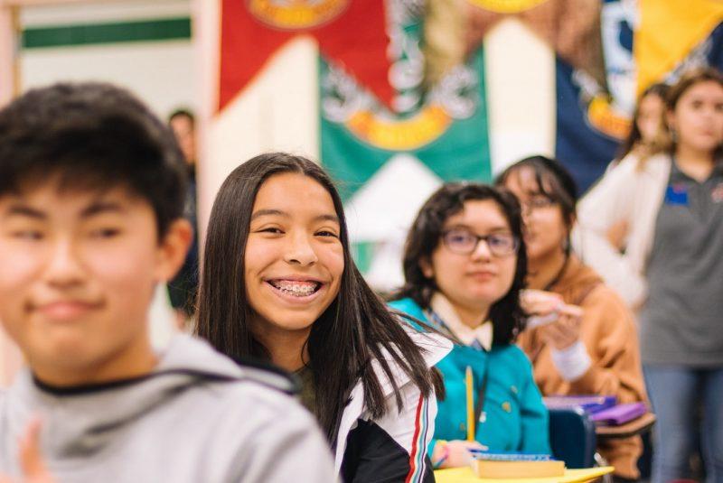 Học bổng trung học công lập Mỹ visa J1