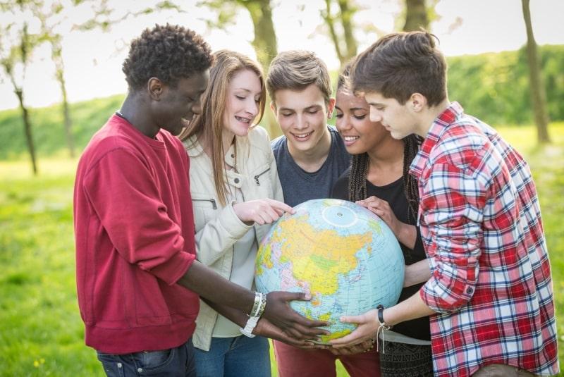 Du học Mỹ nên chọn bang nào