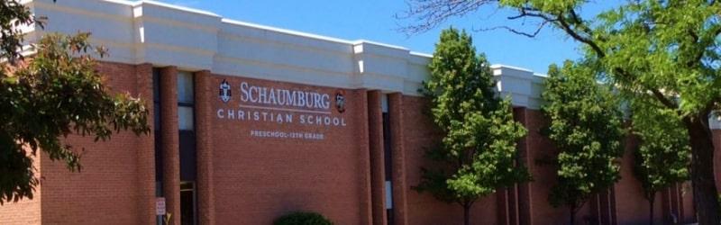 Schaumburg Christian School - Du học EduPath