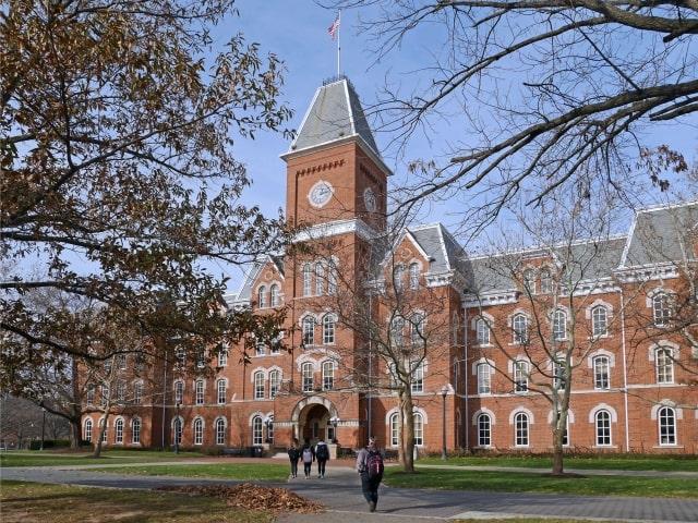 Trường đại học bang Ohio