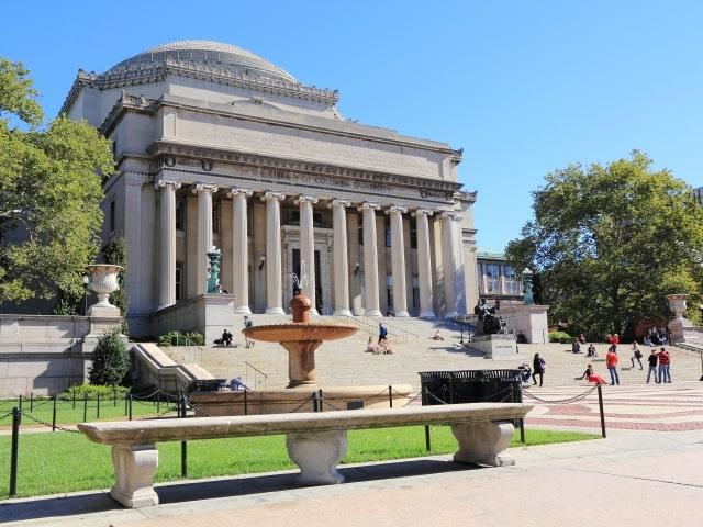 Trường đại học New York