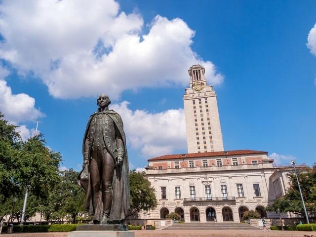 Trường đại học Texas