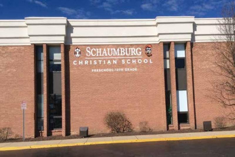 Trường Schaumburg Christian School - Du học EduPath