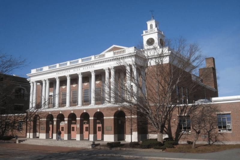 Arlington-High-School-Du-học-Edupath