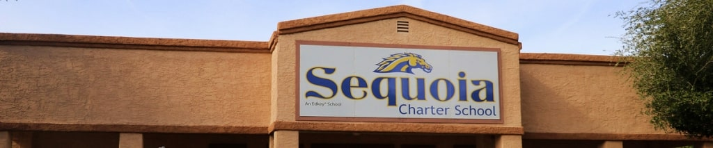 Sequoia Secondary Charter High School