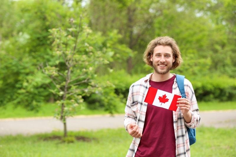 Gia hạn thành công visa du học Canada