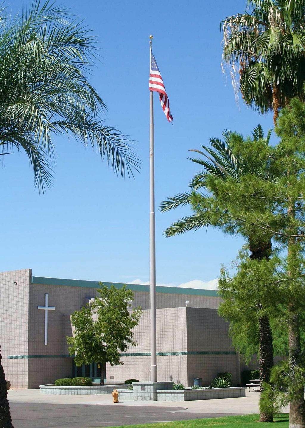 Arizona Lutheran Academy