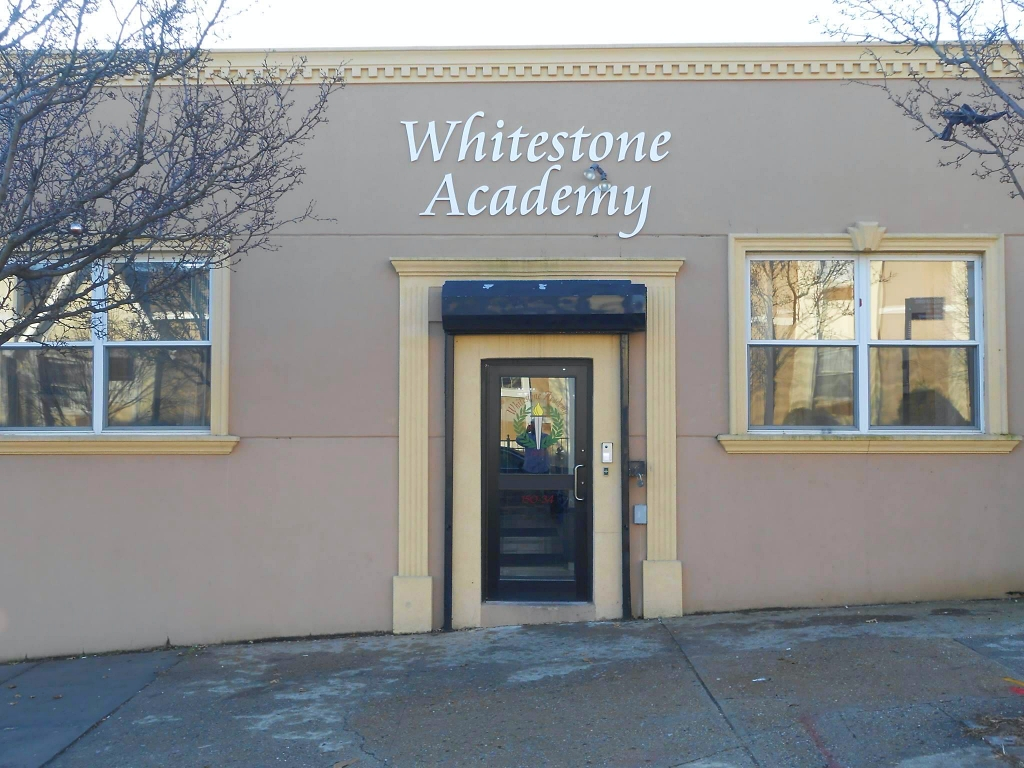 Whitestone Academy