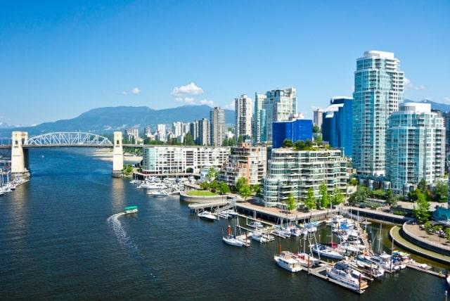 Bang British Columbia, Canada - Du học EduPath