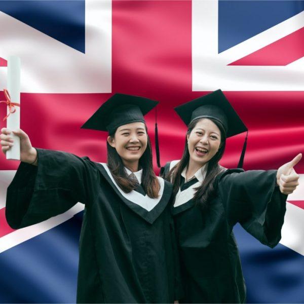 Học bổng du học Anh