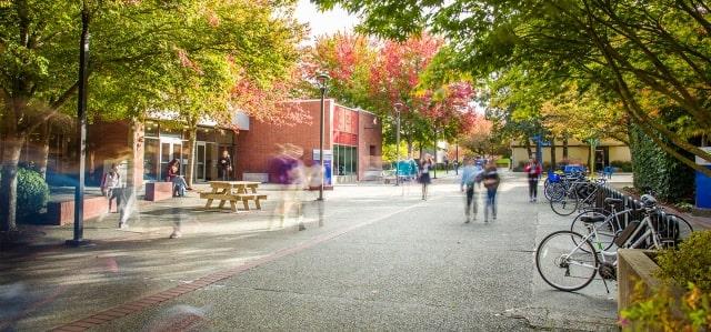 Trường Camosun College BC, Canada - Du học EduPath