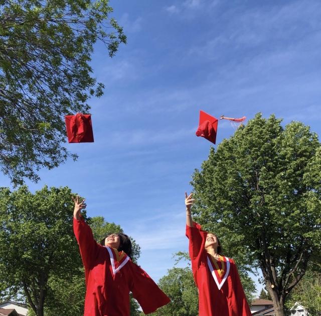 Trần Thị Thanh Ngân tốt nghiệp trường Confederation College, Ontario - Du học EduPath