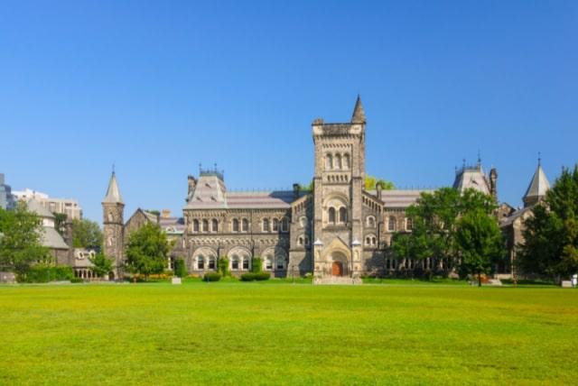 Trường University of Toronto Canada - Du học EduPath