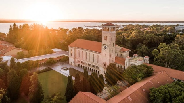 Trường University of Western Australia - Du học EduPath