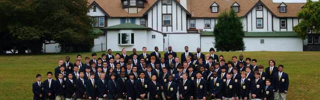 The Phelps School