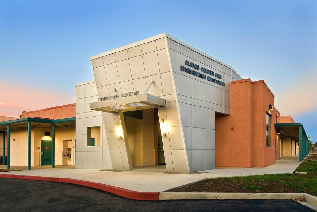 Dos Pueblos Senior High School