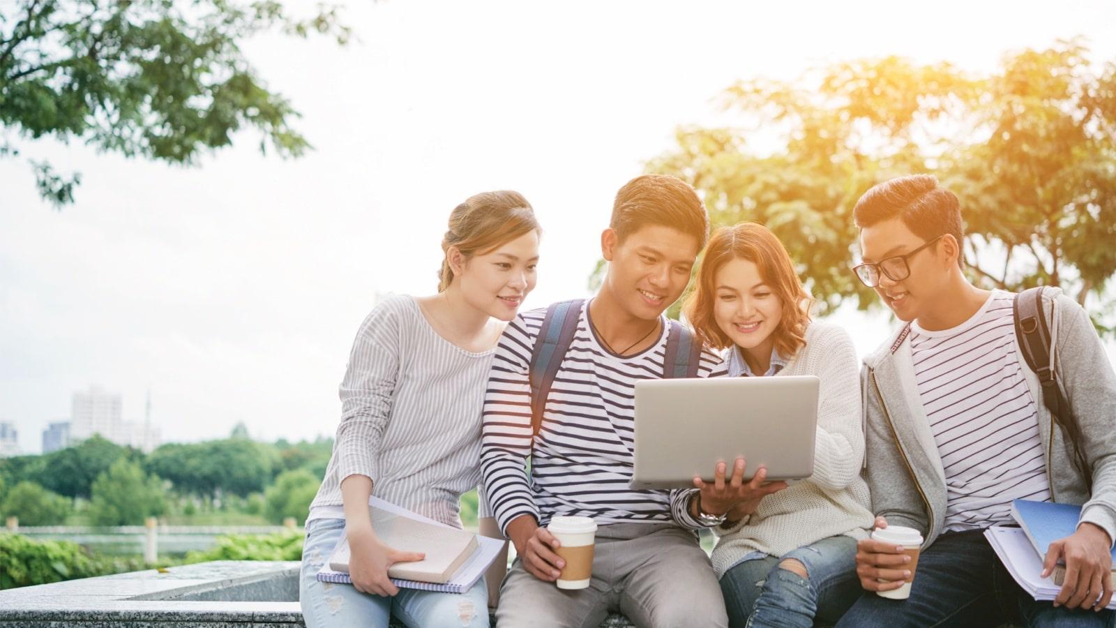 EduPath cung cấp giải pháp toàn diện cho du học, du lịch, định cư