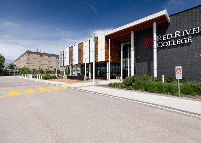 Trường-Red River-College-Du-học-Edupath