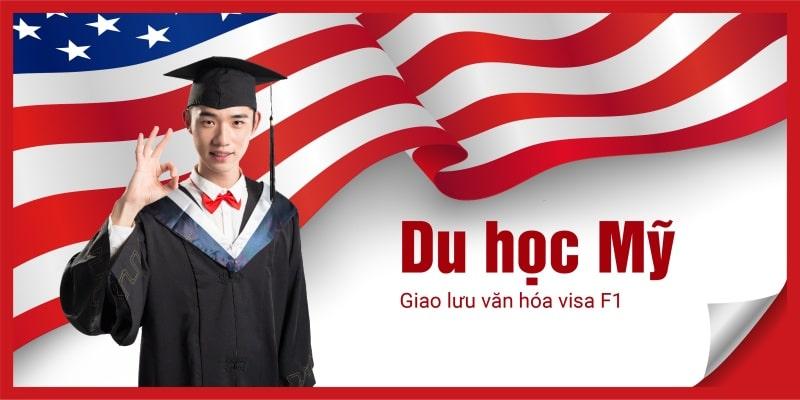 Du học Mỹ giao lưu văn hoá visa F1 - Du học EduPath