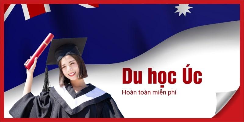 Du học Úc hoàn toàn miễn phí - Du học EduPath