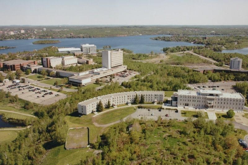 Laurentian University - Du học EduPath