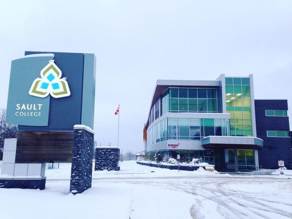 Mùa đông tại trường Sault College - Du học EduPath