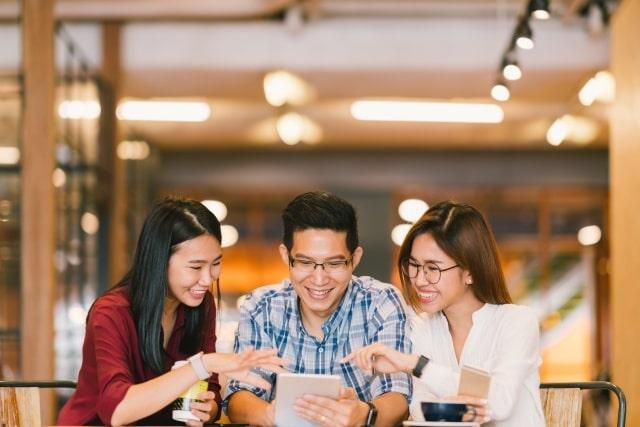 Chọn công ty tư vấn du học uy tín - Du học EduPath