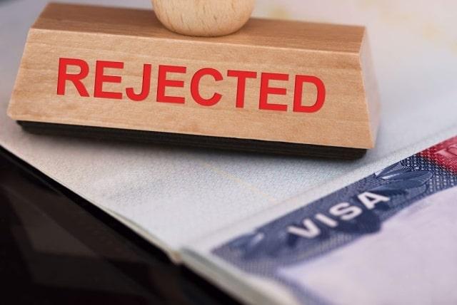 Bị từ chối visa du học - Du học EduPath