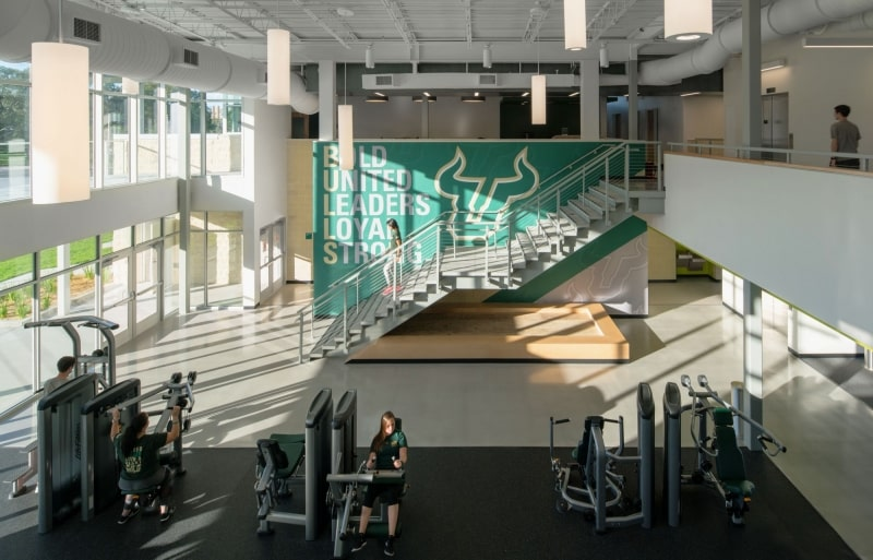 Bên-trong-trường-University-of-South-Florida-Du-học-Edupath