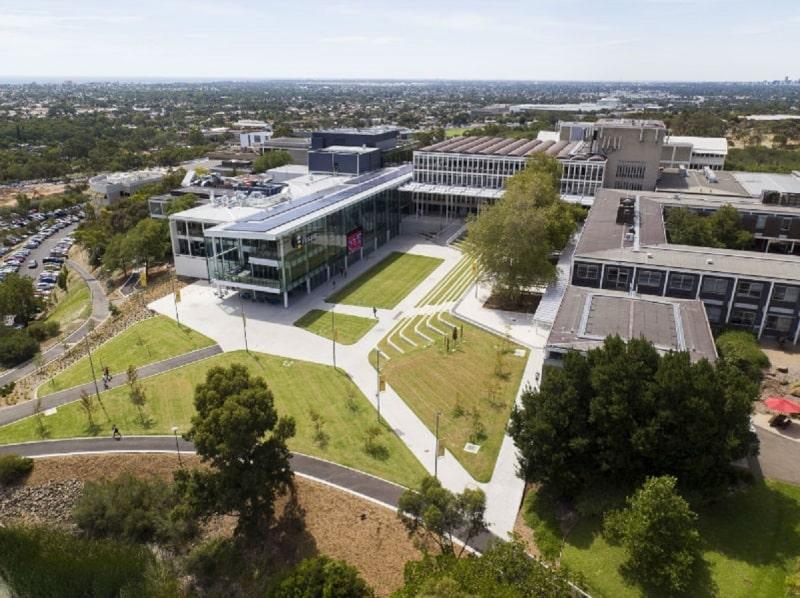 Khung-cảnh-trường-Flinders-University-Du-học-Edupath