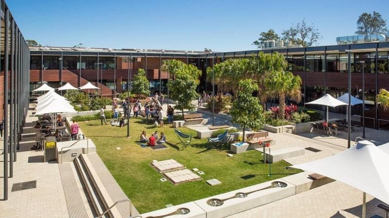 Khuôn-viên-trường-Charles-Sturt-University-Du-học-Edupath