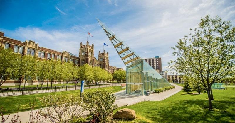 Southern-Alberta- Khuôn-viên-Institute-of-Technology-Du-học-Edupath