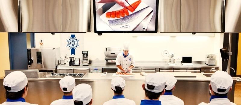 Lớp-học-Le-Cordon-Bleu-Australia-Du-học-Edupath