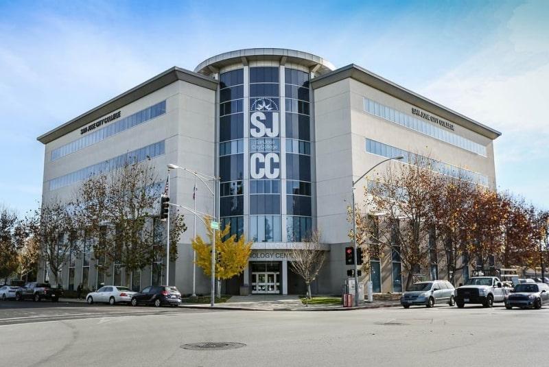 San-José-City-College-Du-học-Edupath