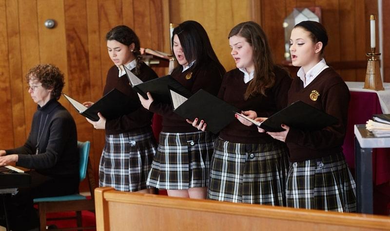 Trường-Bethlehem-Catholic-High-School-Du-học-Edupath