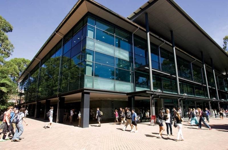 Trường-The-University-of-Wollongong-Du-học-Edupath