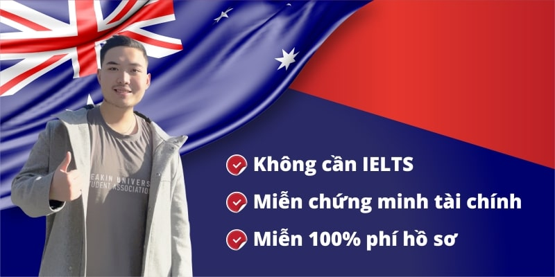 Du học Úc miễn phí - Du học EduPath