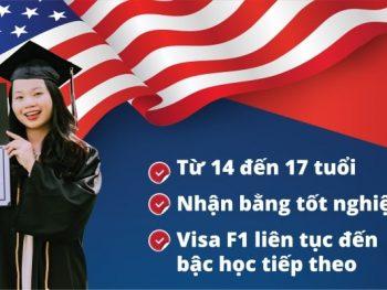 Giao lưu văn hoá Mỹ visa F1 - Du học EduPath